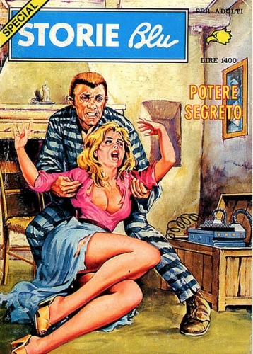 screen shot 2013 01 21 at 19 39 50 Covers of Italians adult comic books from the 1970s and 80s