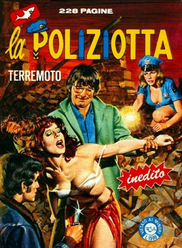 screen shot 2013 01 21 at 19 42 50 Covers of Italians adult comic books from the 1970s and 80s