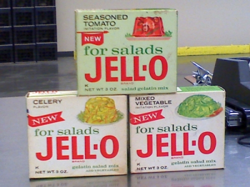 12 Jello   yum!