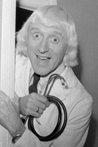 14931812 Jimmy Savile: What they said when he died