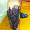 thumbs jimmy savile tattoo Jimmy Savile   the creepy photos