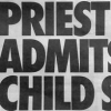 thumbs priest 10 best juxtaposed newspaper images ever (2)