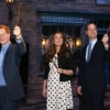 thumbs 16375335 In photos: Prince Harry, Prince William and Duchess Kate do Harry Potter