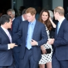thumbs 16376499 In photos: Prince Harry, Prince William and Duchess Kate do Harry Potter
