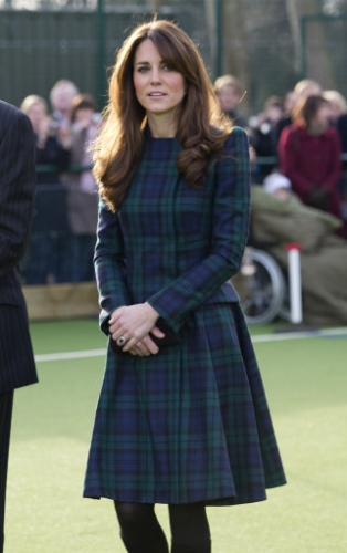 15268105 Kate Middleton visits St Andrews School in Pangbourne, Berkshire (19 photos)