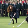thumbs 15267822 Kate Middleton visits St Andrews School in Pangbourne, Berkshire (19 photos)