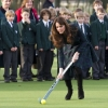 thumbs 15267887 Kate Middleton visits St Andrews School in Pangbourne, Berkshire (19 photos)