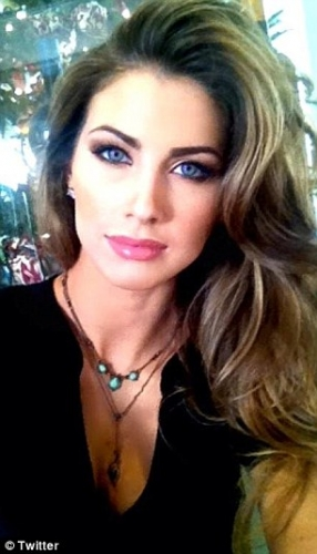 katherine webb 5 Katherine Webb photos