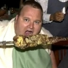 thumbs kim dotcom 1 Kim Dotcom in photos: women, greed, guns and bubbles