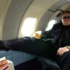 thumbs kim dotcom 14 Kim Dotcom in photos: women, greed, guns and bubbles
