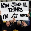 thumbs skipping work kim 12 Crazy facts about Kim Jong il