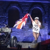 thumbs tumblr ma32y6gr3v1qfjim5o1 500 Two great hours with Lady Gaga in Twickenham: the photos