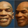 thumbs hyperflesh masks 3 Hyperflesh masks of Jack Nicholson, Ron Jeremy, Mike Tyson, Barack Obama and Charlie Sheen