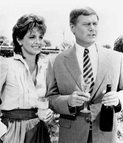 10207068 Larry Hagman   a life in photos