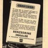 thumbs 1939benzedrine 0 Amphetamines are good for you   selling drugs to the fat and depressed (photos)