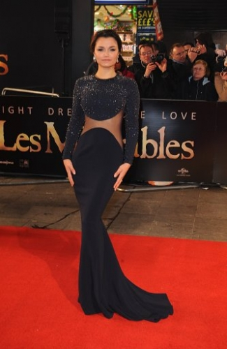 15316111 Les Miserables World Premiere   London   photos