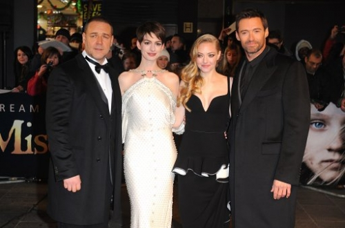 15316360 Les Miserables World Premiere   London   photos