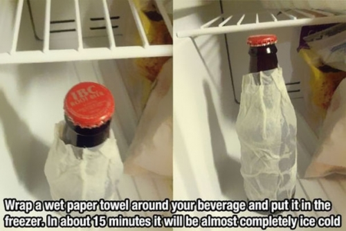 life hacks 26 Life hacks to help you