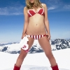 thumbs lindseyvonn Lindsey Vonn   a life in photos