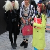 thumbs 15822402 The fashionistas of London Fashion Week 2013   photos of fashions forwards