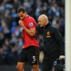 thumbs 15341466 Robin Van Persie wins: Manchester United beat Manchester City in photos