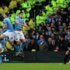 thumbs 15341633 Robin Van Persie wins: Manchester United beat Manchester City in photos