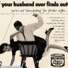 thumbs misogyny 11 The Most Women Hating And Mocking Adverts Ever: Before PC