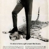 thumbs misogyny 32 The Most Women Hating And Mocking Adverts Ever: Before PC