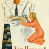 thumbs misogyny 34 The Most Women Hating And Mocking Adverts Ever: Before PC