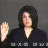 thumbs 11440384 Monica Lewinsky   rare photos that shocked the world