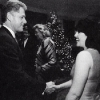 thumbs clinton Monica Lewinsky   rare photos that shocked the world