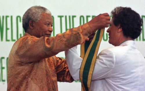 10263566 Nelson Mandela   a life in photos