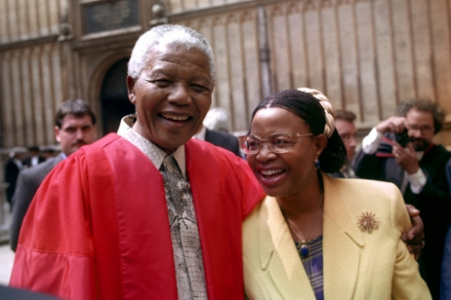 1052503 Nelson Mandela   a life in photos