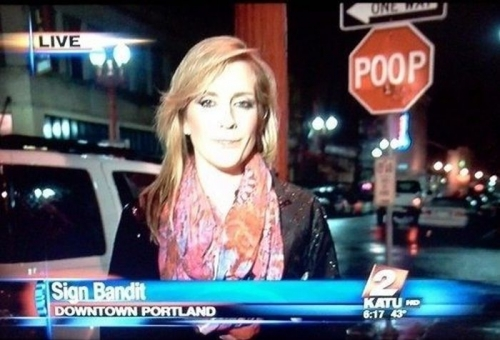 news fails 22 News fails and wins