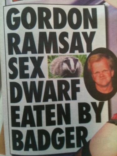 Dwarf sex photos