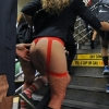 thumbs no pants 999 No Pants Subway Ride 2013   the best of