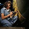 thumbs war 9 World War 2: The Office of War Informations pictures of women working on aircraft