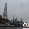 thumbs 12912444 In photos: Olympic rings sail down River Thames