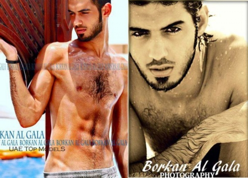 omar borkan al gala 60 Omar Borkan Al Gala was kicked out of Saudi Arabia for being too sexy (photos)