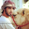 thumbs omar borkan al gala 1 Omar Borkan Al Gala was kicked out of Saudi Arabia for being too sexy (photos)