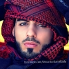 thumbs omar borkan al gala 2 Omar Borkan Al Gala was kicked out of Saudi Arabia for being too sexy (photos)