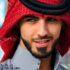 thumbs omar borkan al gala Omar Borkan Al Gala was kicked out of Saudi Arabia for being too sexy (photos)