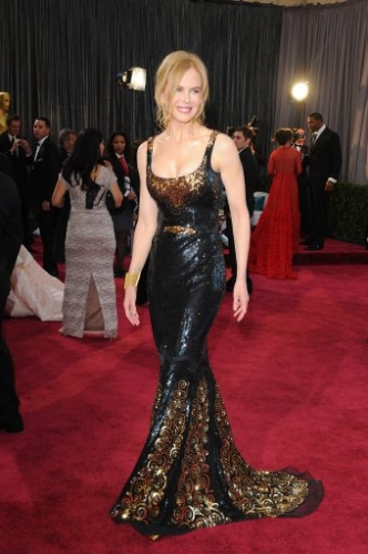 15895211 The Oscars 2013   all the stars dresses in photos
