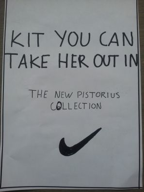 20130227 135744 The Oscar Pistorius Range: contest to find artwork and slogans for runners next Nike ads