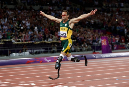 14502637 Oscar Pistorius murder: The Nike bullet ad is removed