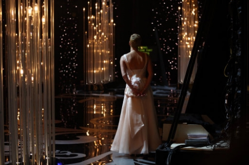 15895835 Oscars: The 85th Academy Awards backstage photos