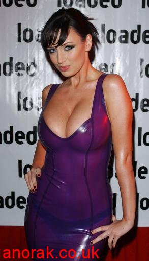sophie howard 2 Is this the end of Page 3? Murdoch tweets its demise
