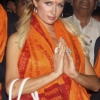 thumbs 15298748 Paris Hiltons third eye winks in India (photos and video)