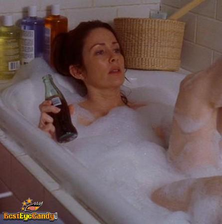 Seems hot patricia heaton gif good