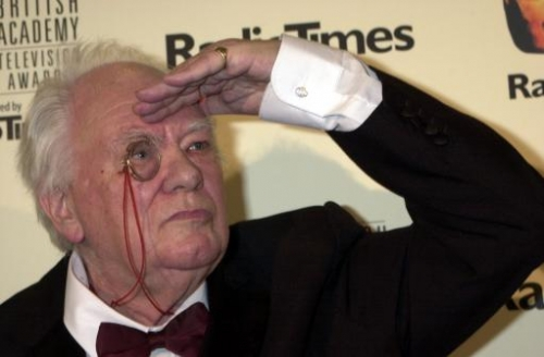 1428228 RIP Sir Patrick Moore: a life in photos